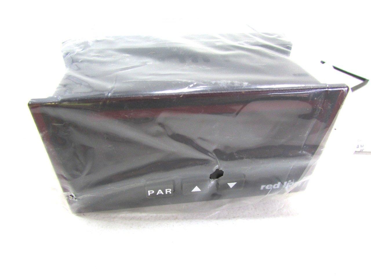 6-Digit Red Lion Controls PAXLC600 PAX Lite Digital Counter