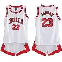 Daoseng Niño NBA Michael Jordan # 23 Chicago