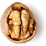 Nutshellz Shelled Walnut {2000 grams} [Akhrot giri / Akrottu] - Whole (with shell) - 1st quality - 100% quality guaranteed (2kg)