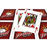 Deluxe Euchre Playing Cards - Includes 2 Decks of Cards