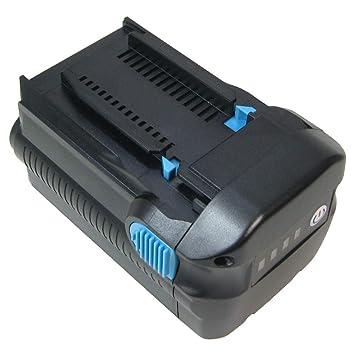 2x Batterie 36 V 3000 mAh pour Hilti WSC 70-a36 te30a36 cpc36v wsr36a 2203932 418009