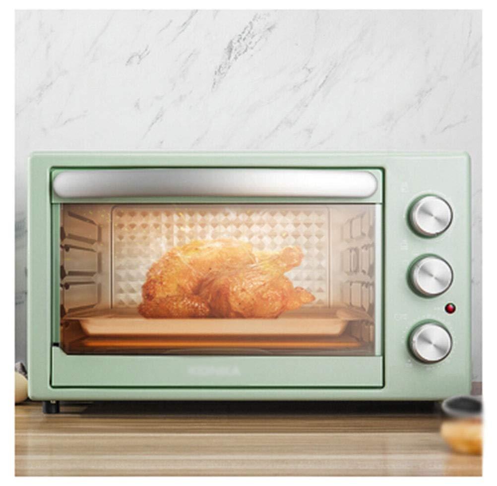 THOR-YAN オーブンホーム多機能電気オーブン大容量ベーキングケーキタルトオーブン -46 オーブン   B07Q3NCBSH