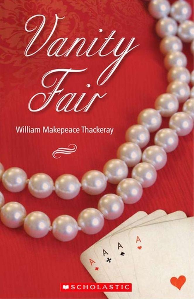 Read Online Vanity Fair PDF