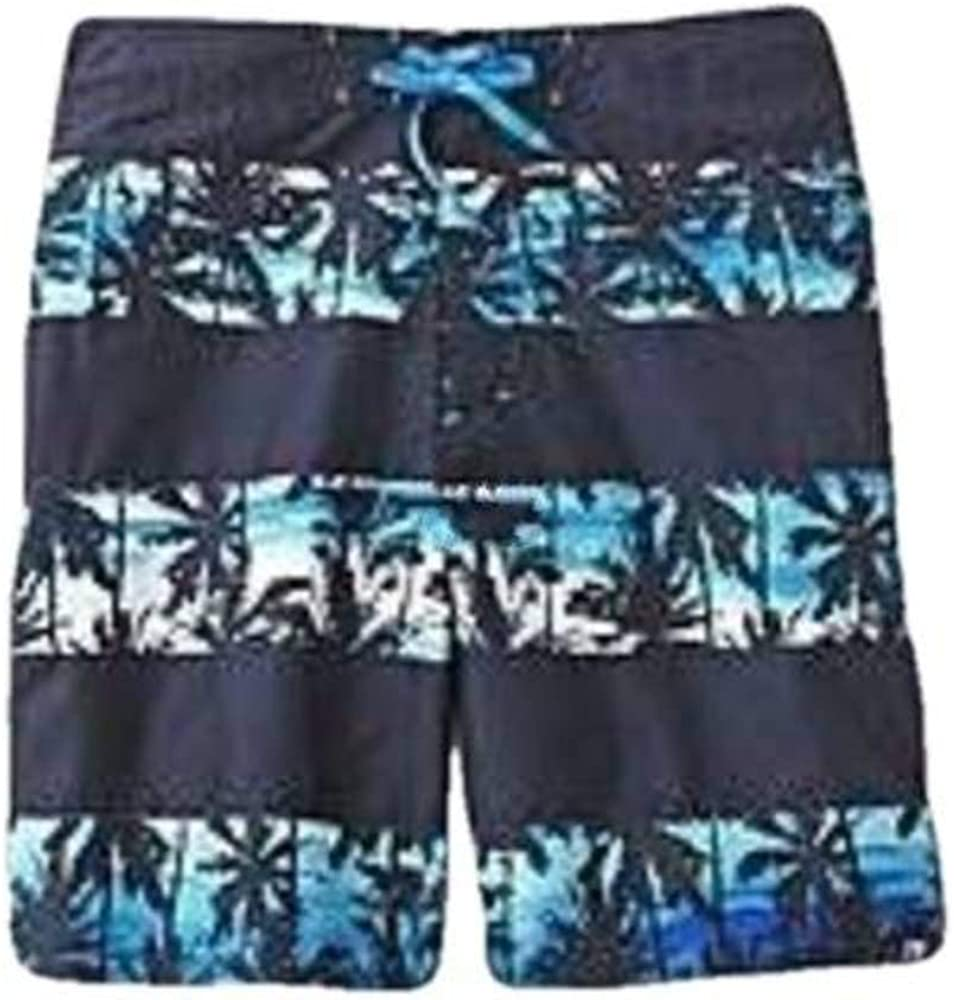 8 Multi-Color STRIPED BOARD Swim SHORTS~ Boys~Size SMALL ~ NEW w//tags~Joe Boxer