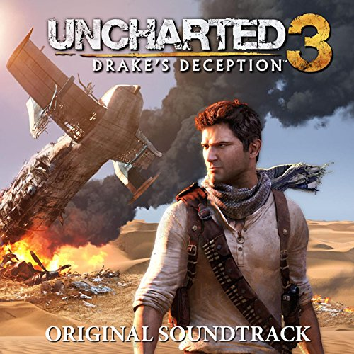 Uncharted 3: Drake's Deception...