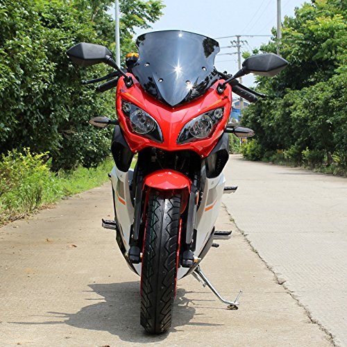 DONGFANG DF250RTS Sports Style Street Motorcycle 250cc with