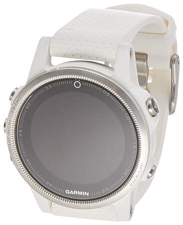 229e6cff128 FENIX 5S - BRANCO CARRARA - PEQUENO - SMARTWATCH GPS PREMIUM MULTIESPORTIVO