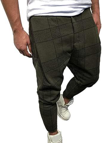 Pantalones de Gimnasio para Hombre, Pantalones de Fitness ...