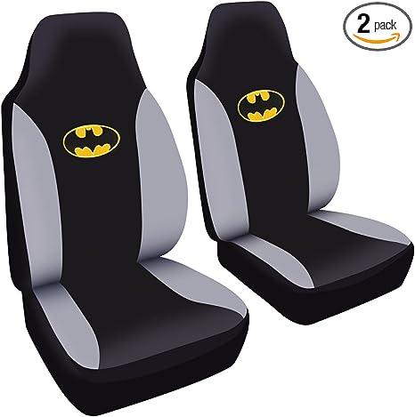 Amazon.com: Conjunto de 2 fundas para asientos ajustables ...