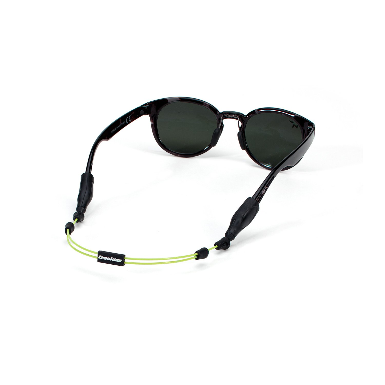 1cc45002bdd4 Details about Croakies Arc Endless System Sport Eyewear Retainer