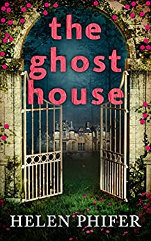 Ghost House Annie Graham crime ebook product image