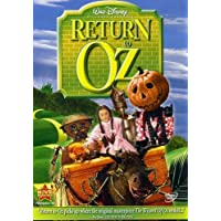 Return To Oz (Bilingual)