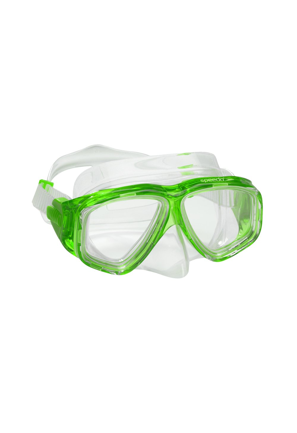 Speedo Junior Recreation Dive Mask