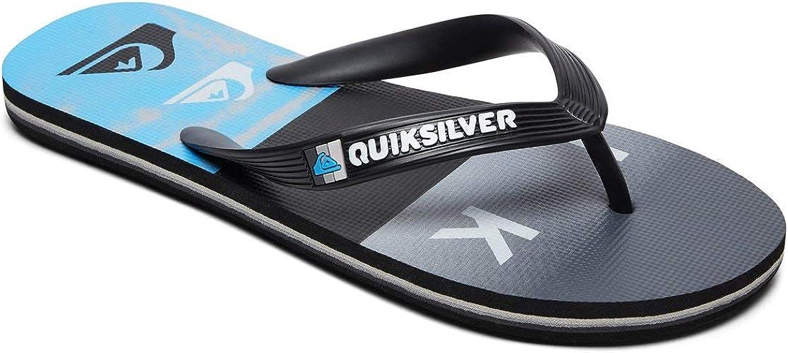 Quiksilver Kids Molokai Slab Youth Sandal
