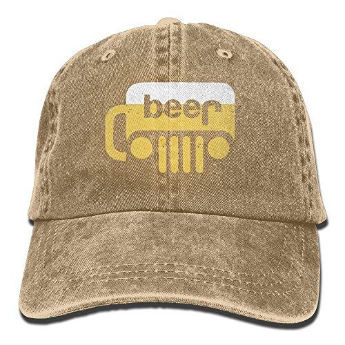 jeep beer hat - 4
