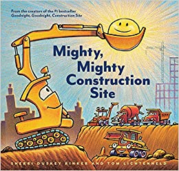 Image result for mighty mighty construction site