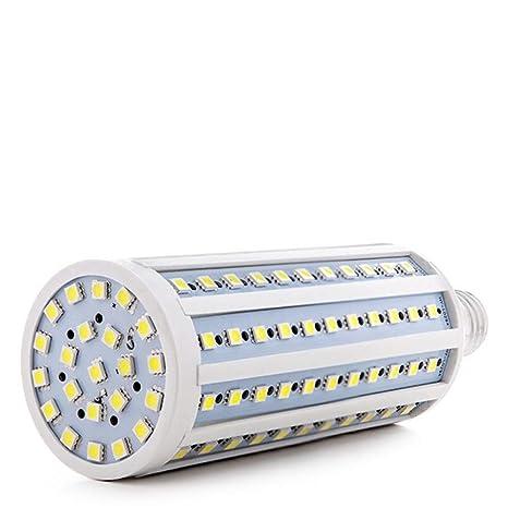 Greenice | Bombilla de LEDs E27 5050SMD 26W 1800Lm 30.000H | Blanco Cálido