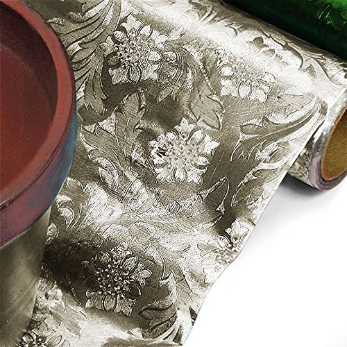 Embossed Wrapping Paper - 20