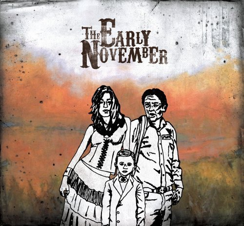 Mother the Mechanic & The Path by Early November Box set edition (2006) Audio CD