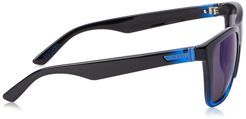 VonZipper Booker Polarized Wayfarer Sunglasses