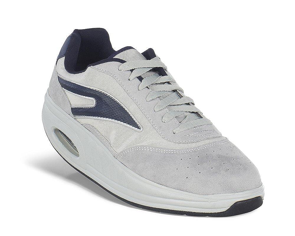 Fitness Step Casual Training Hombre (42): Amazon.es: Zapatos y ...