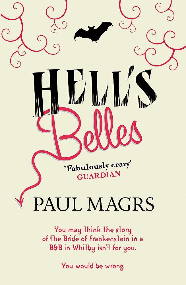Read Online Hell's Belles ebook