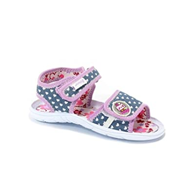 AVANT PRIMIGI PRIMIGI 1449300 Sandals Shoes Velcro Girl Made in Italy