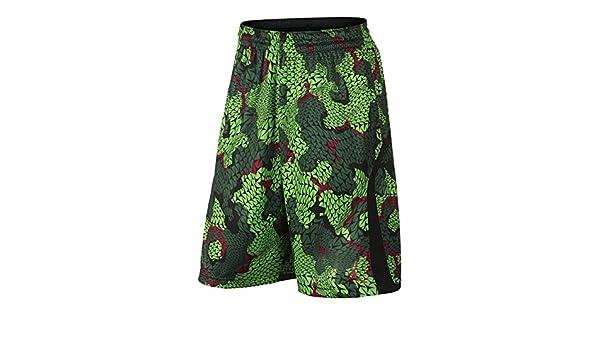 b6f6f19b517 Nike Men's Jordan Flight Printed Black/Green 688530-010: Amazon.ca: Luggage  & Bags
