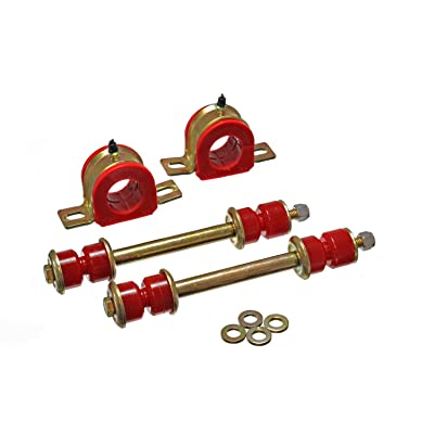36MM SWAY BAR BUSHING&END LINK SET: Automotive