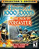 Best Viva Media Animation Software - House of 1,000 Doors: Palm of Zoroaster Collector's Review
