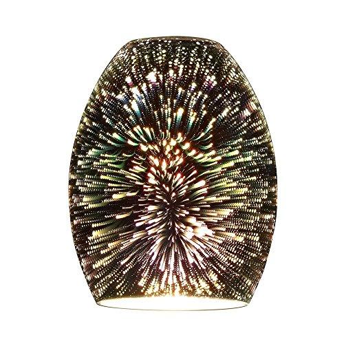 ss Shade (Art Glass Shade)