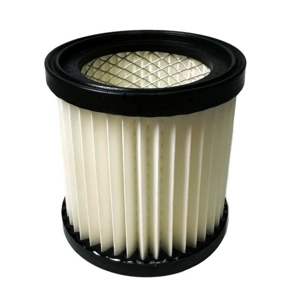 Ash Vacuum HEPA Filter | Replaces OEM Part 411 Midwest Hearth MH411