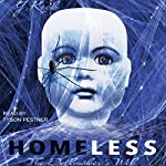 Homeless: The Dollmaker's Web | J. Keck