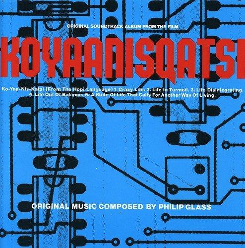 Philip Glass - Koyaanisqatsi (1983) - Zortam Music