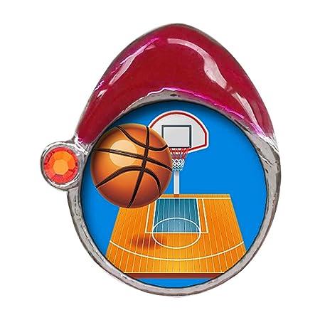 Los Juegos Olímpicos de baloncesto y aro rojo Zircon julio de ...