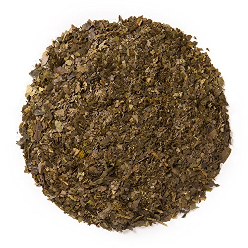 Davidson's Tea Bulk Guayusa Energy Tea Bag, 16 Ounce