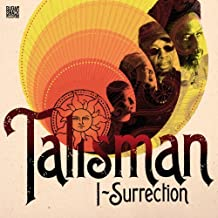 I-Surrection by Talisman (2013-10-29)