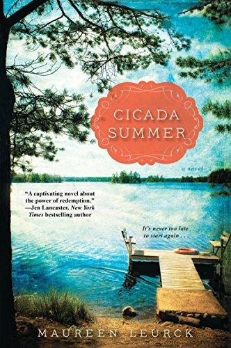 Cicada Summer cover