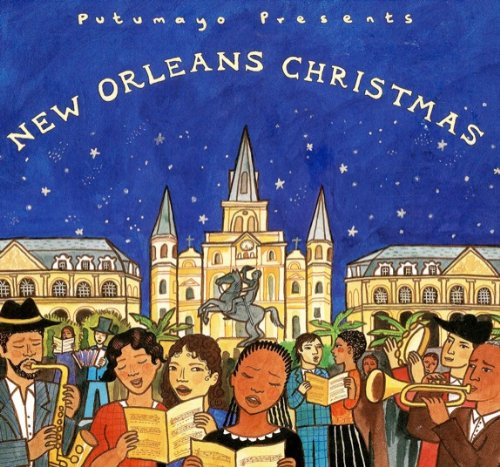 (Putumayo Presents: New Orleans Christmas)