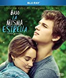 Bajo la Misma Estrella [Blu-ray]