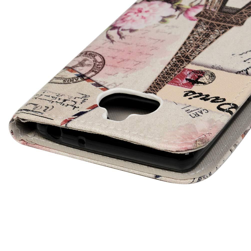 Bumina H/ülle f/ür Sony Xperia 10 6 Inch Standfunktion H/ülle Handyh/ülle Flip Case PU Leder Tasche Wallet Schutzh/ülle Bookstyle St/änder Kartens/ätze Brieftasche Etui Magnetisch Handytasche Gro/ßbritannien