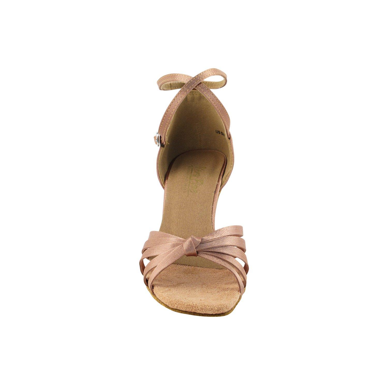 Gold Gold Gold Pigeon schuhe Tanzkleiderschuhe (50 Farben) für Frauen B078T4GLK3 Tanzschuhe Qualifizierte Herstellung 8a6506