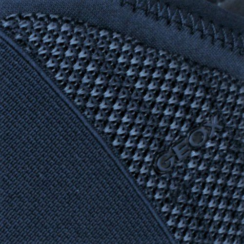 G Scarpe Basse Navy Uomo Blu da Ginnastica U Nebula C4002 Geox tqzOEE