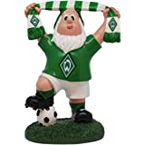 cap raute gr n sv werder bremen sport freizeit. Black Bedroom Furniture Sets. Home Design Ideas