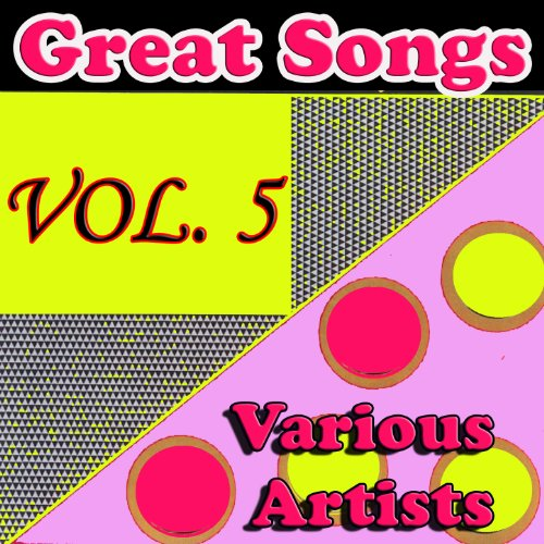 Great Songs, Vol. 5