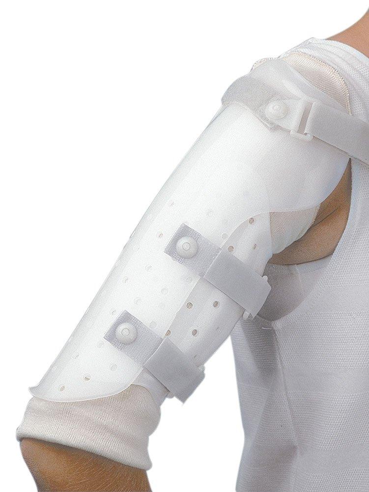 Miami Over-the-Shoulder Humerus Fracture Brace, Left, Medium