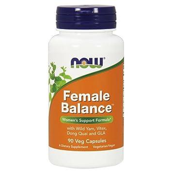 femal balans forte pris