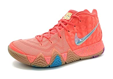 cd81d17ac652 Amazon.com  NIKE Kyrie 4 Lucky Charms (GS) - BV7793-600  Shoes