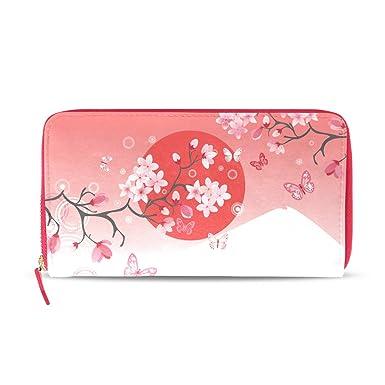 Amazon.com: Japonés Sakura Cherry Blossom para mujer ...