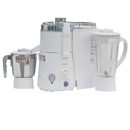 Sujata Powermatic Plus 900 Watts Juicer Mixer Grinder: Amazon.in: Home & Kitchen